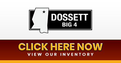 Dossett Big 4 Cadillac Buick GMC