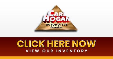 Carl Hogan