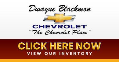 Blackmon Chevrolet