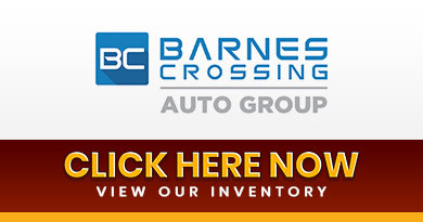 Barnes Crossing Auto Group